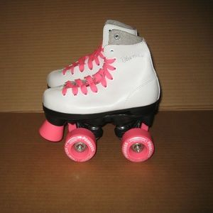 Princess Girl Roller Skates 12 Juvenile